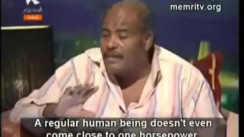 Sayyed Muhammad Ahmad Abdallah