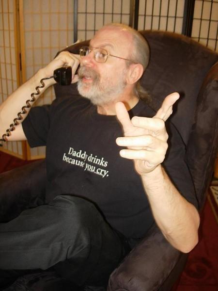 Marc Norton
