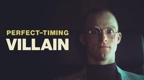 PERFECT-TIMING VILLAIN - Chris & Jack