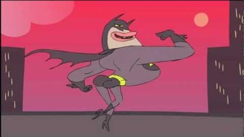 The Darkest Knight- Batman