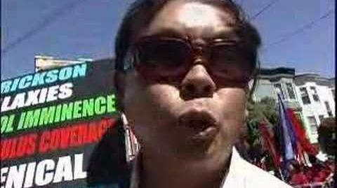 Frank Chu Interviewed