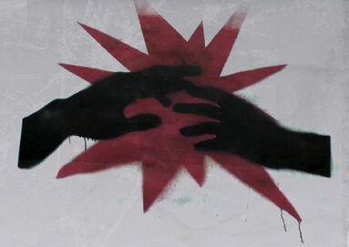 Seth hands