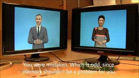 AI vs. AI
