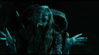 Ofelia accepted the task assigned by the faun in the labyrinth