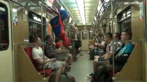 Spiderman 2012 (SA Wardega)