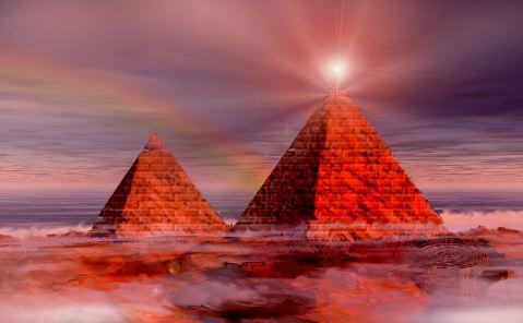 1Pyramid Power