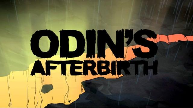 ODIN'S AFTERBIRTH