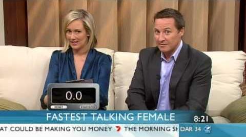 Fast-Talking