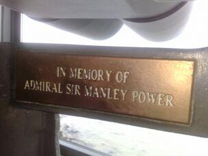 Manley power