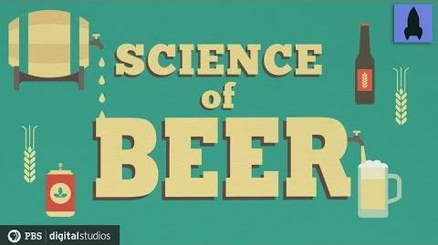 SCIENCE of BEER!!!