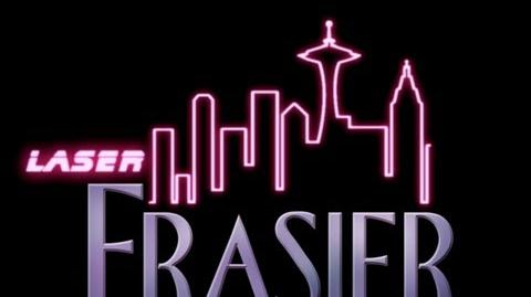 Laser Frasier - Episode 1