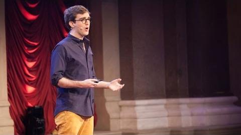 How to sound smart in your TEDx Talk - Will Stephen - TEDxNewYork
