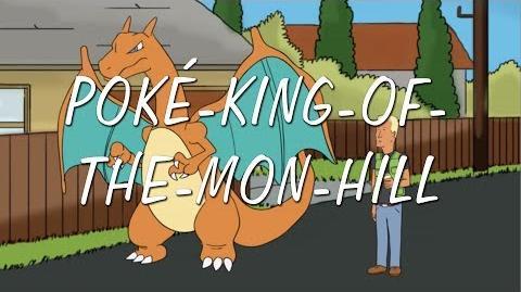 Poké-King-of-the-Mon-Hill El-Cid