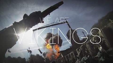 We are vikings