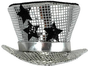 Bootsy collins hat