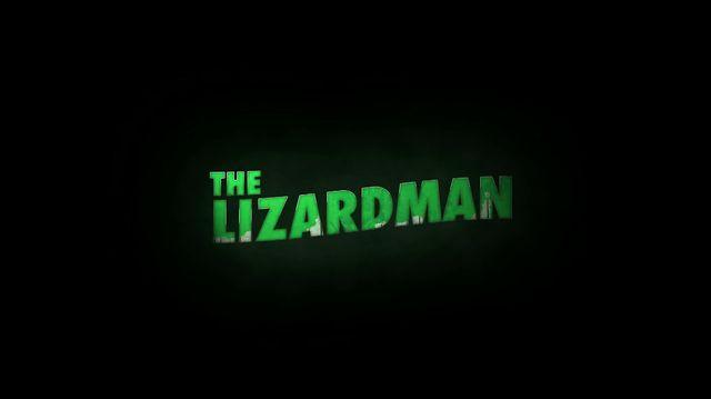The Lizardman
