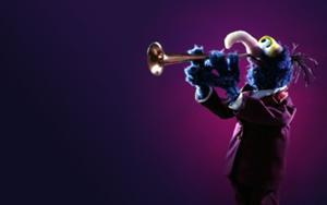 Gonzo trumpet