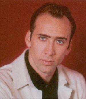 Nicolas Cage 533871