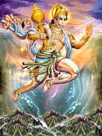 Lord hanuman jayanti special