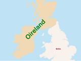 Oireland