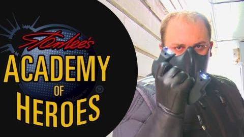 Stan Lee's Academy of Heroes - Teaser Trailer