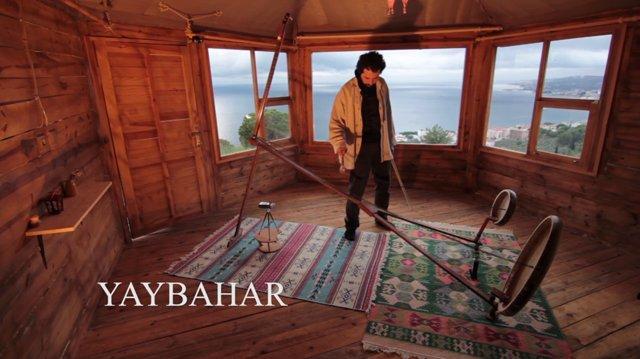 Yaybahar by Görkem Şen