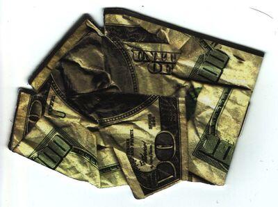 God-money