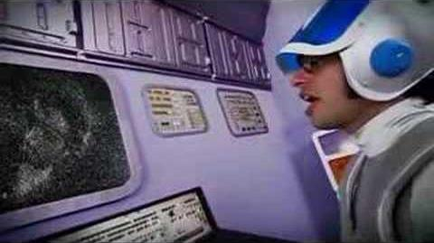Flight of the Conchords Ep 6 Bowie's In Space