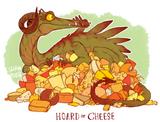 Dragon Hoarding
