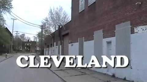 Hastily Made Cleveland Tourism Video 2nd Attempt