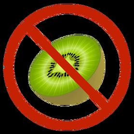 No kiwi