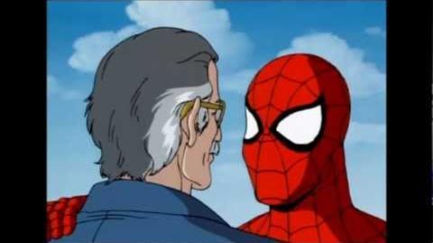 Spider-Man - The Animated Series - Season 5 Episode 13 - Farewell Spider-Man Part 2