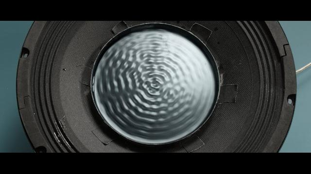 CYMATICS Science Vs