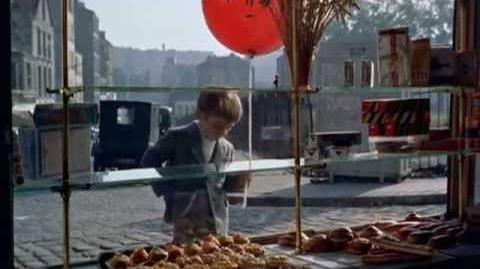 The Red Balloon - 1956