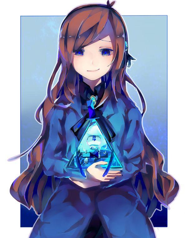 Mabel Silverwind Avatar