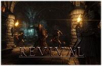 Revival logo pic
