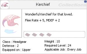 Kerchief