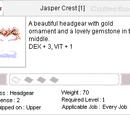 Jasper Crest