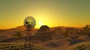 Ranch-landscape
