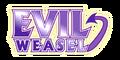 Evil (arcade logo).png