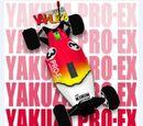 Yakuza Pro EX