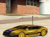 Gamespot (car)