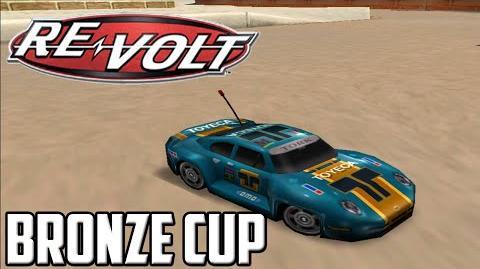 Re-Volt (PC) - -1 - Bronze Cup - Toyeca