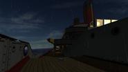 Ship2 deck