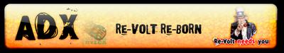 Adx re-volt re-born sig