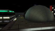 Roof capsule