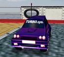R6 Turbo