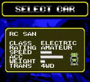 Gbc select car 1