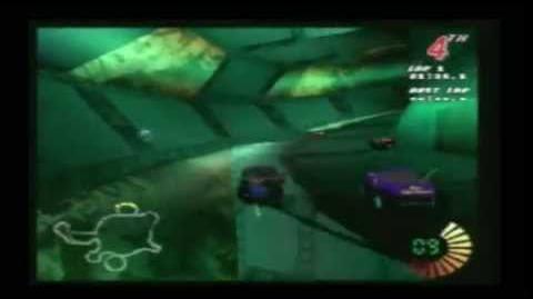 Re-Volt 2 (Video) - Official UK Playstation Magazine 62