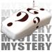 Mystery arcade box art